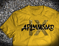 APLMMSMB IX