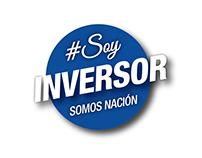 Campaña Soy Inversor - Pellegrini FCI