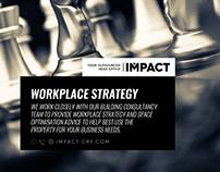 Impact Commercial Social media