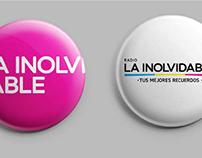 Rebranding - Radio La Inolvidable