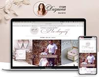 Свадебный сайт-приглашение - новый удобный формат