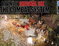 D:OS2 - Combat System