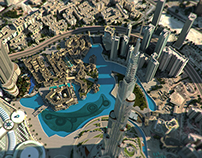 Dubai_Downtown
