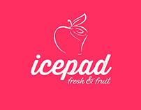 Ice Cream - Logo design