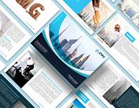 Company Profile ZMG