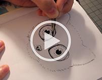 TIMELAPSE INK