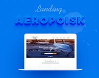 Aeropoisk - service for cargo