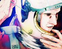 Qual Foi Astronauta?