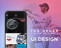 Tag Heuer | Limited Edition