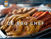 De BBQ Chef