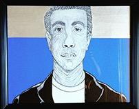 Pointillism Project 05