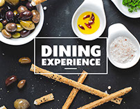 Sobar Dining Experience