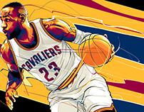 NBA Finals 2016 - ESPN