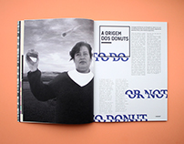 Doughnut Magazine