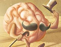 60´s Brain