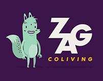 ZAG coliving