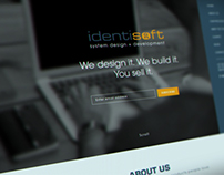 IdentiSoft Branding & Web Design