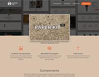 Paper Bootstrap Kit Pro