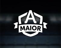 A Maior (App)
