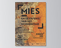 MIES And the Inheritance of Modernism