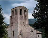 Postcards from Vallo di Nera...