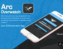 Law Enforcement App
