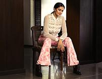 Shubra Aiyyappa for U&I Cover