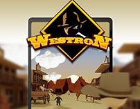 Westron - Game Design