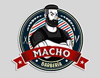 Macho Barbería