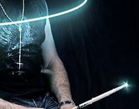 Retoque digital Drummer
