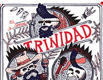 Somos Trinidad CD
