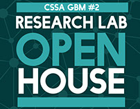 Research Lab Open House