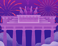 Google Play- German Reunification Day