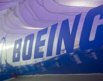 Boeing - Janadriyah Festival 2016