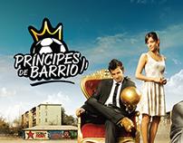 Principes de Barrio