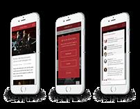 AwardsApp - Social Commenting