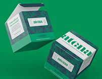 Atena - Embalagens