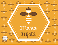 MAMA MJALTI - HONEY COMPANY