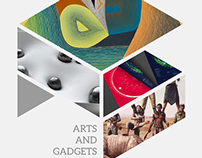 Arts And Gadgets 11-09-2015
