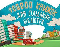 100000 books