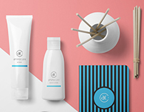 Aminocare - Branding & packaging