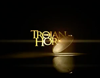 The Trojan Horse - Title Sequence