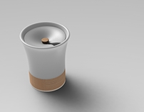 Ability Cup: Design for the Elderly