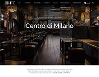 Quantic Milano