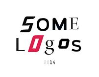 Some logos 2010–'14