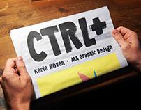 CTRL+