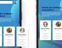 Family Locator / App
