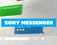 Sony - Messenger V2