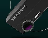 Multifunctional Camera