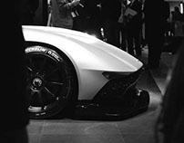 Geneva 2015 Cars & Details